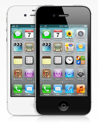 iPhone 4S Reception issues