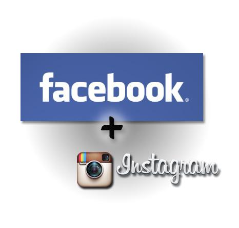 Facebook buying Instagram