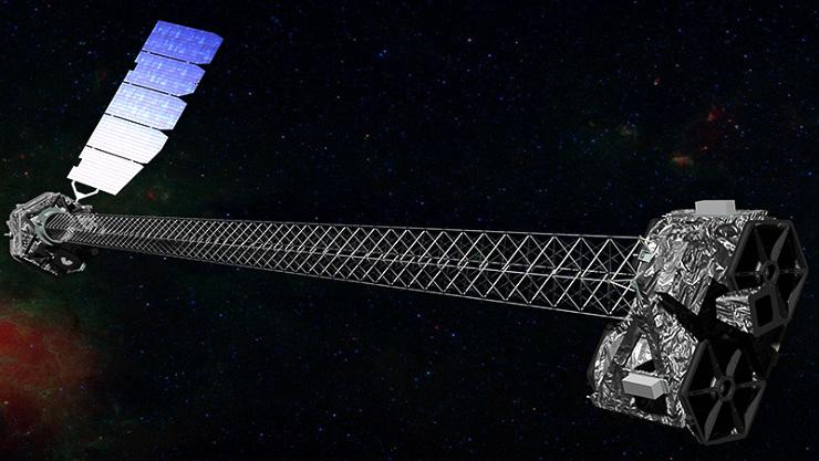 NuStar Observatory